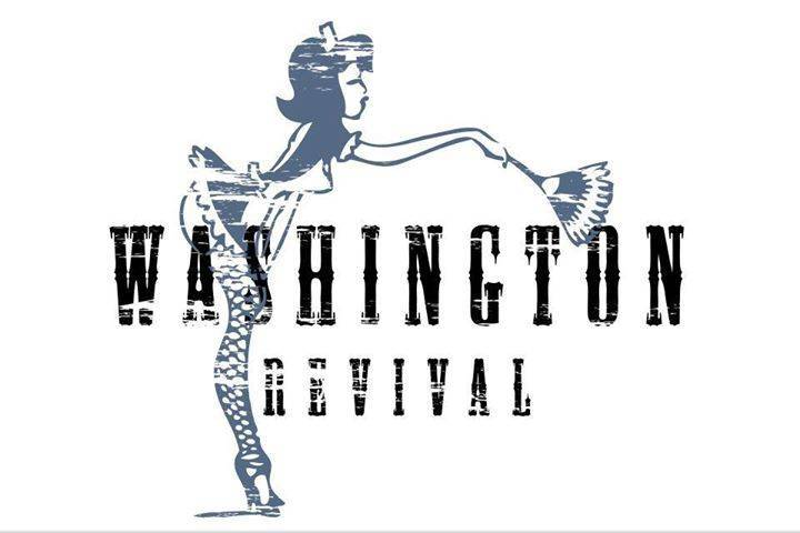 Washington Revival Tour Dates