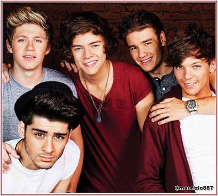 Live, Laugh, One Direction Tour Dates