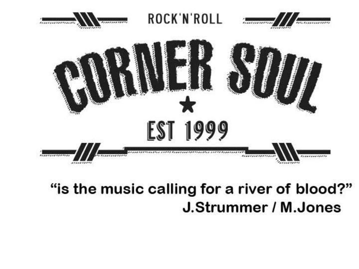 Corner Soul Tour Dates
