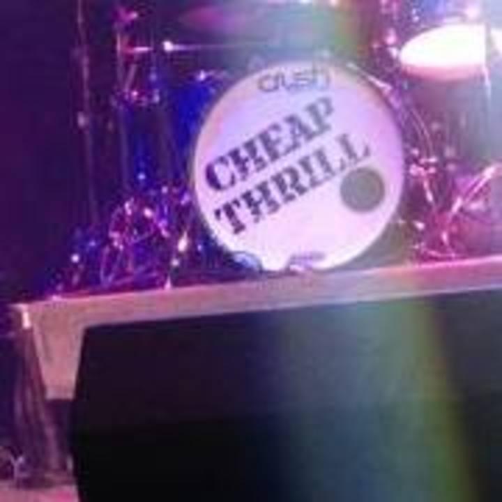 Cheap Thrill @ Wire - Berwyn, IL