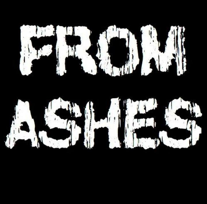 From Ashes Tour Dates