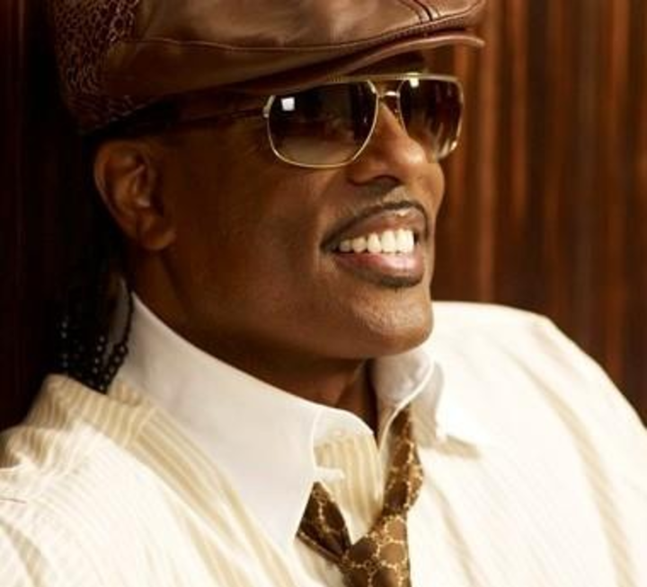 Charlie Wilson @ Arvest Bank Theatre at The Midland - Kansas City, MO
