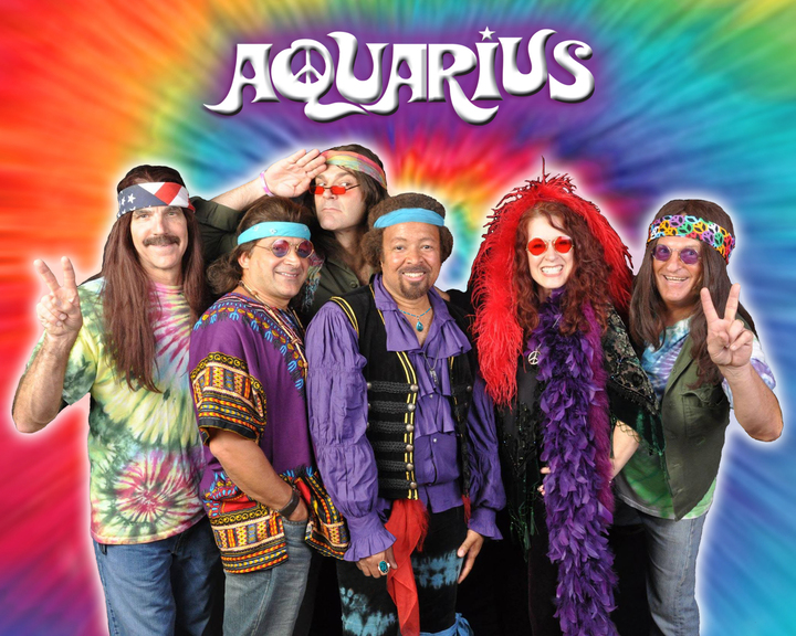 Aquarius - www.aquarius68.com Tour Dates