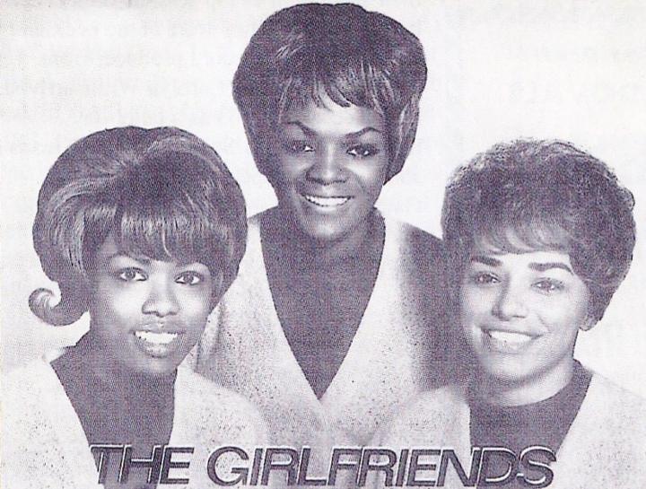 The Girlfriends @ The Milton Theatre - Milton, DE