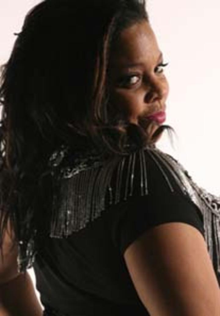 Sheila Raye Charles @ Tupelo Music Hall - Derry, NH