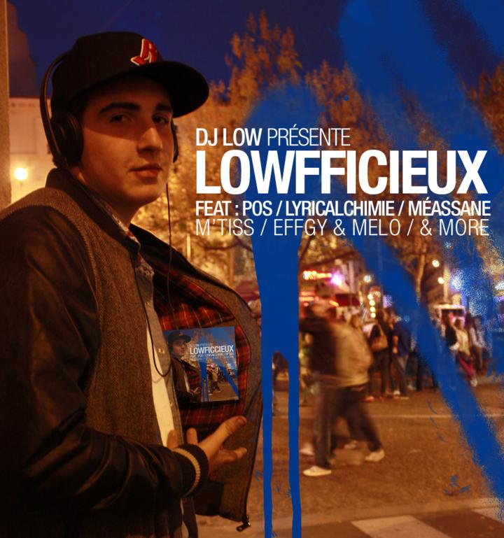 DJ Low Tour Dates
