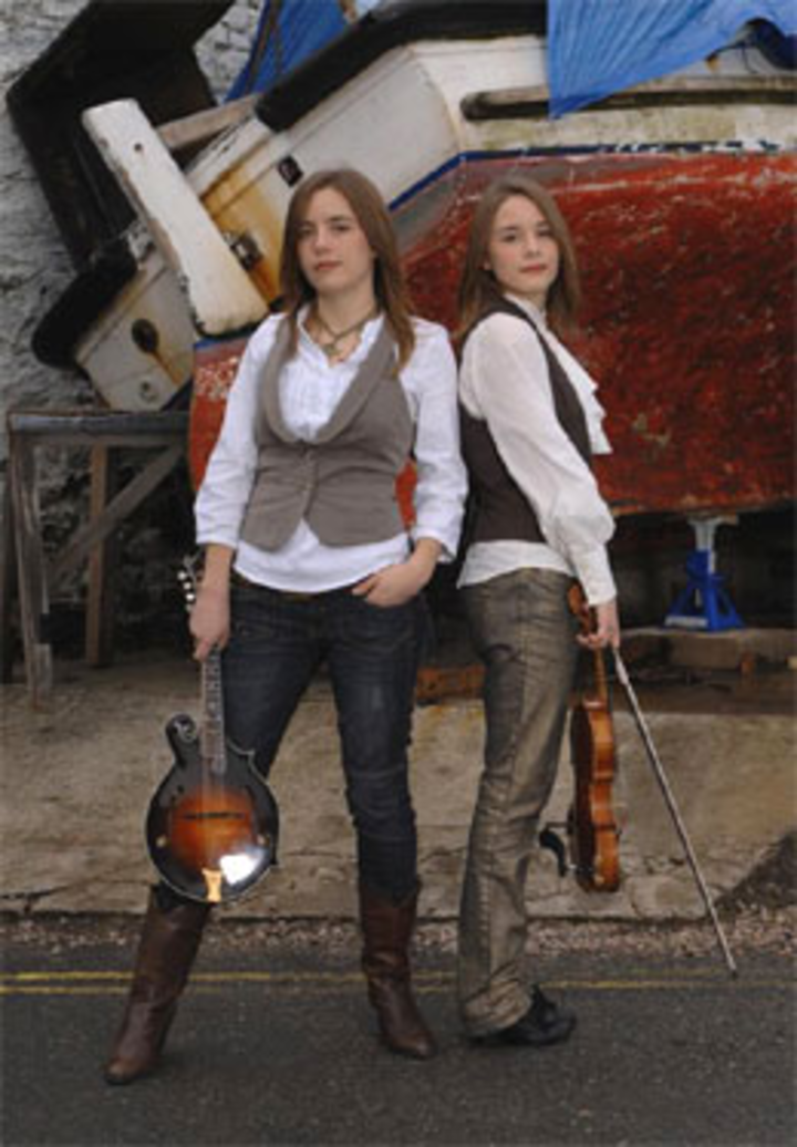 The Carrivick Sisters @ Green Note - London, United Kingdom