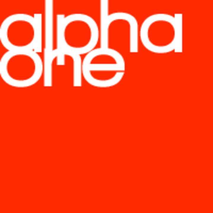 Alpha One @ Womb - Shibuya-Ku, Japan