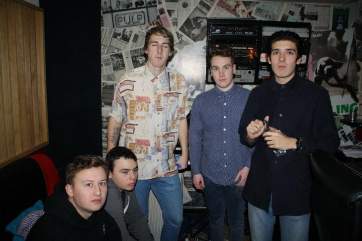CLUBS @ Monto Water Rats - London, United Kingdom