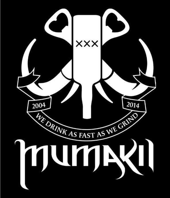 Mumakil Tour Dates