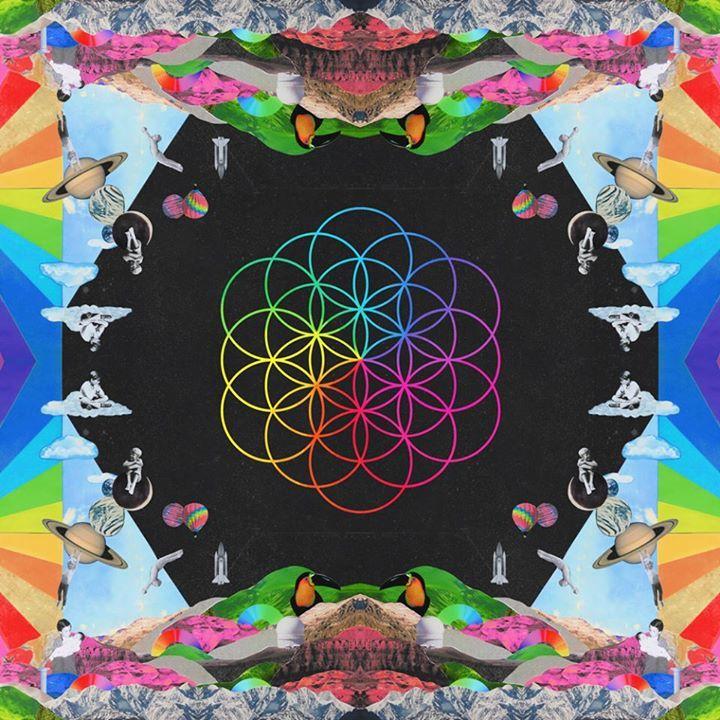 Coldplay @ Hollywood Bowl - Hollywood, CA