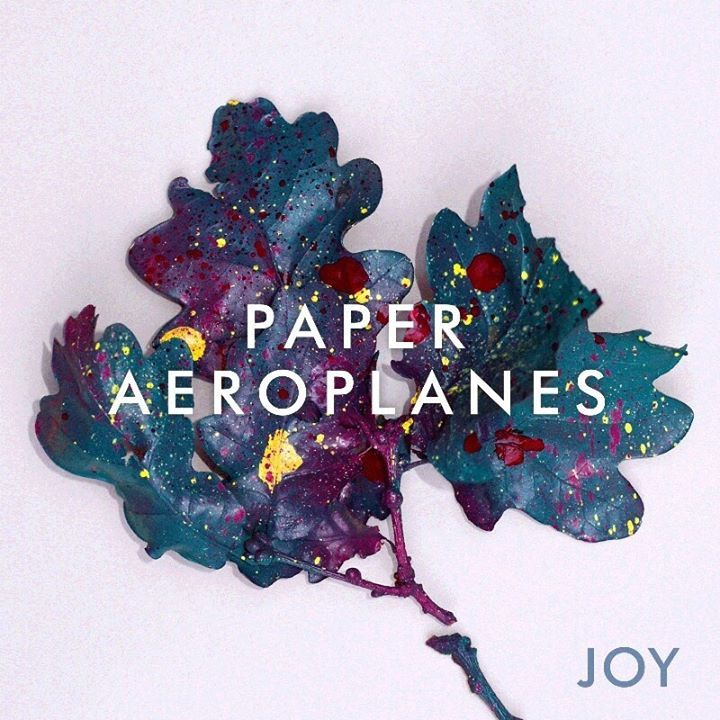 Paper Aeroplanes @ Bodega Social - Nottingham, United Kingdom