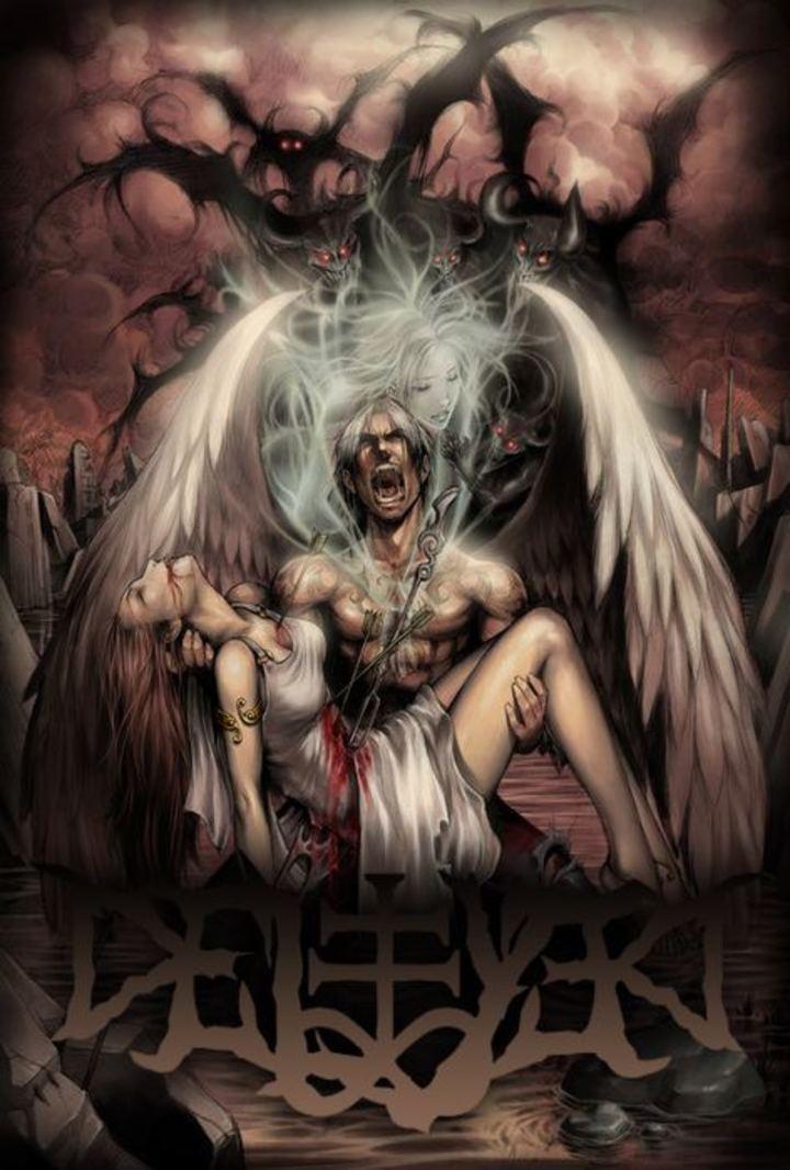 Демон во плоти картинки