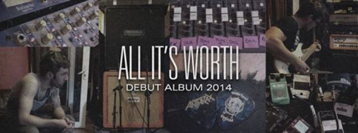 All It's Worth Tour Dates