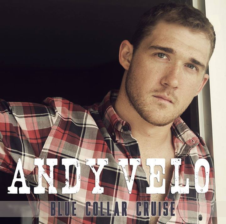 Andy Velo @ Saddle Bag's - Savannah, GA