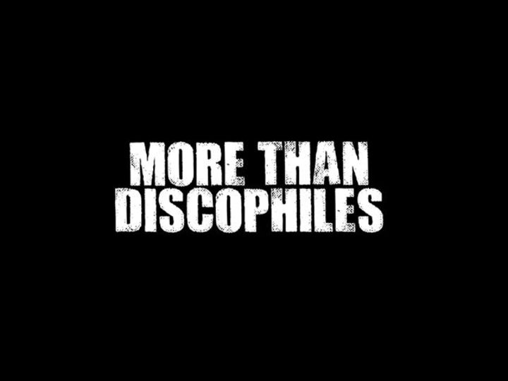 More Than Discophiles Tour Dates