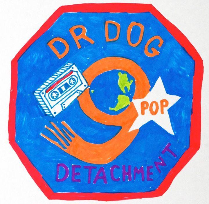 Dr. Dog @ Jefferson Theater - Charlottesville, VA