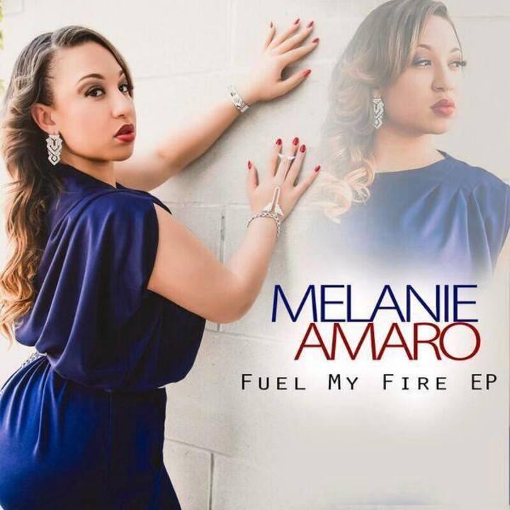 Melanie Amaro Tour Dates
