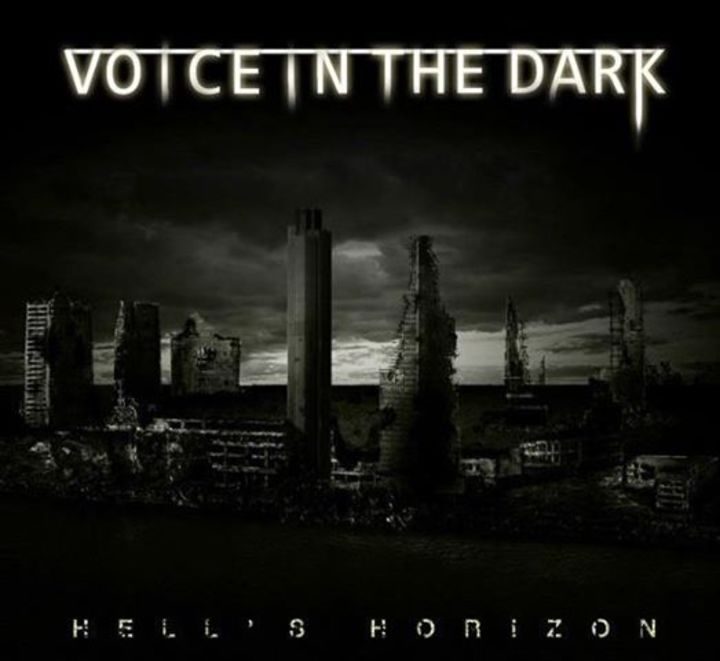Voice In The Dark Tour Dates