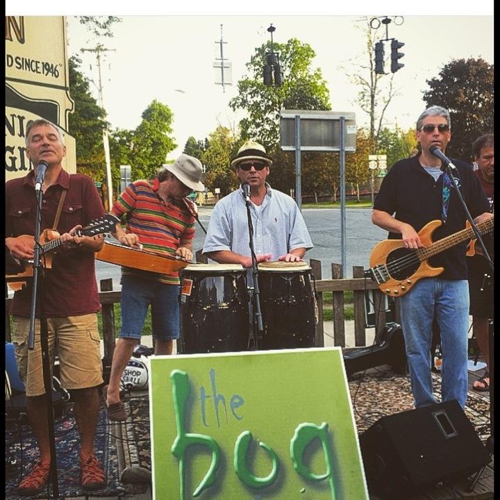 The Bog Brothers @ Funk 'n Waffles - Syracuse, NY