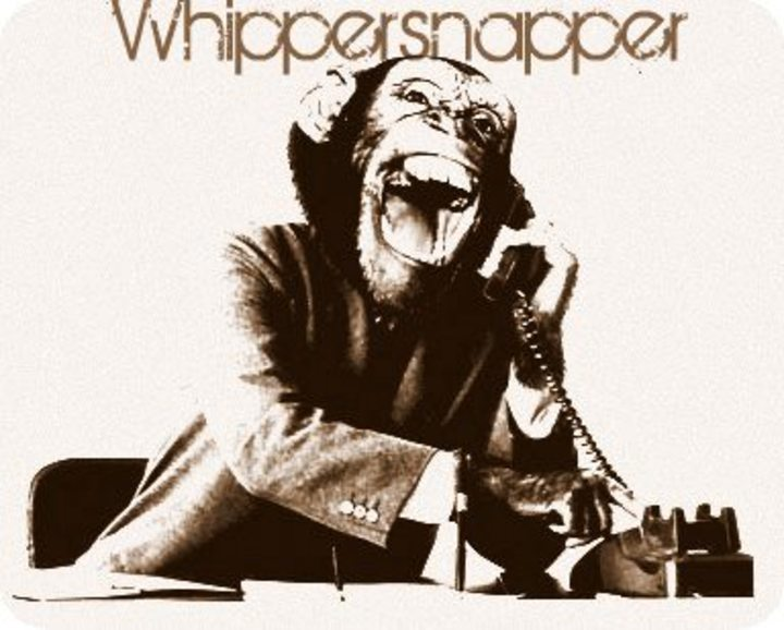 Whippersnapper Tour Dates
