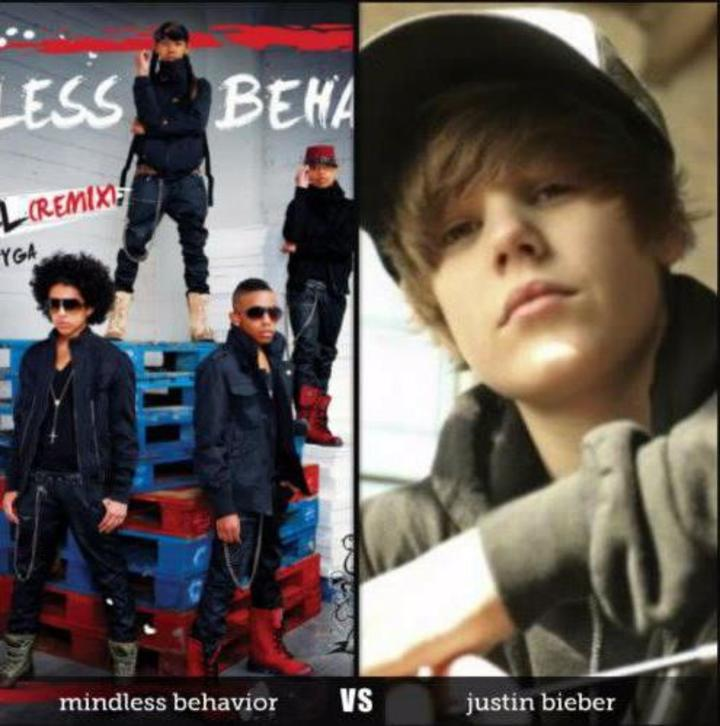 Team Mindless Vs Beliebers Tour Dates