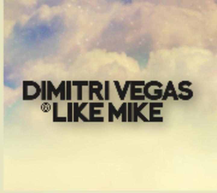 Dimitri Vegas And Like Mike @ TomorrowWorld - Atlanta, GA