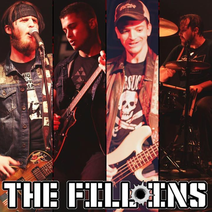 The Fill Ins @ Tremont Music Hall - Charlotte, NC