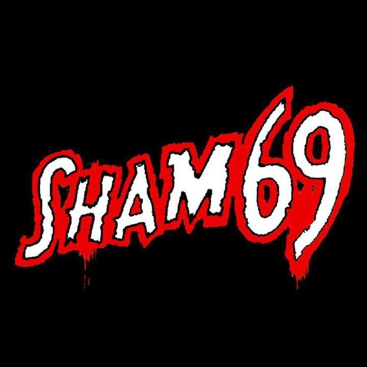SHAM 69 - Tim V @ The Roadhouse - Birmingham, Uk