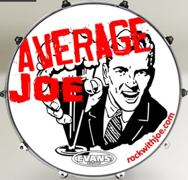 Average Joe Tour Dates