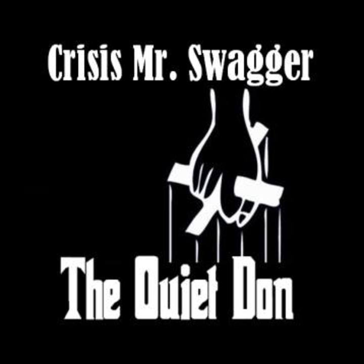 Crisis Mr. Swagger Tour Dates