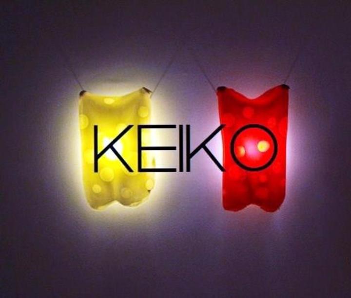 KEIKO Tour Dates