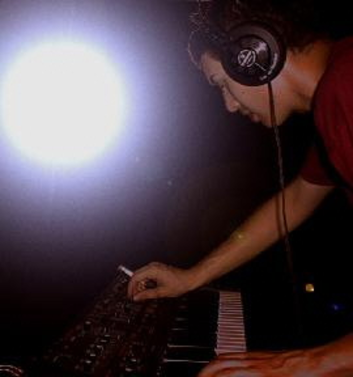 DJ REFLEX Tour Dates