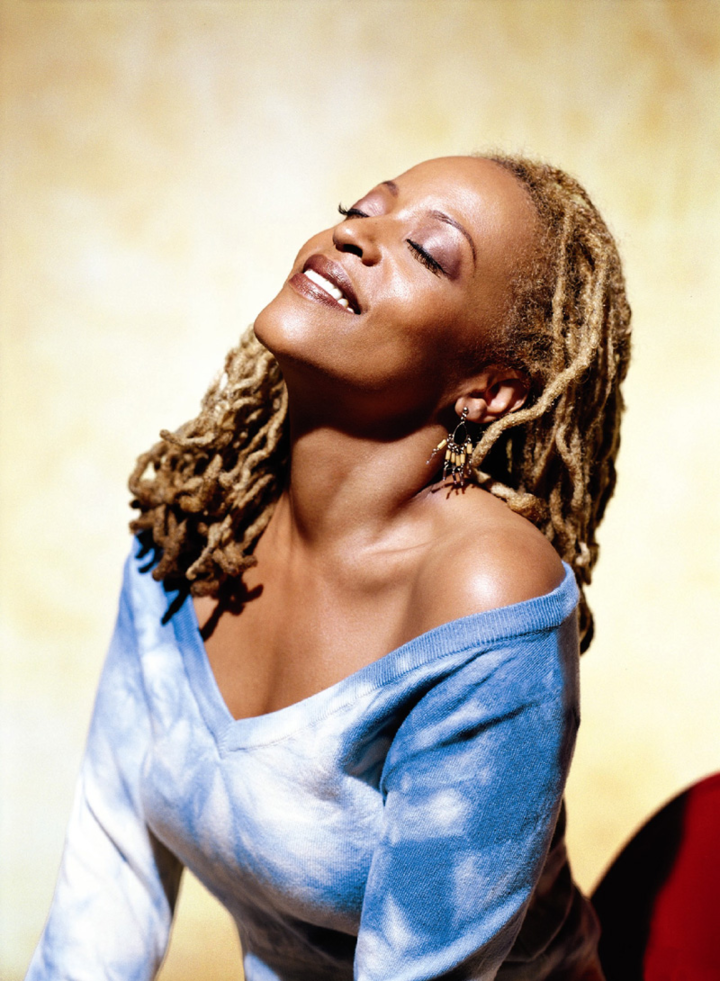 Cassandra Wilson @ New Jersey Performing Arts Center - Newark, NJ