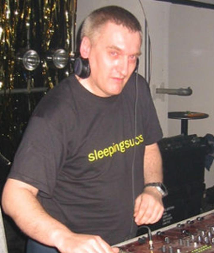 Ian M @ Streetlife - Derby, United Kingdom