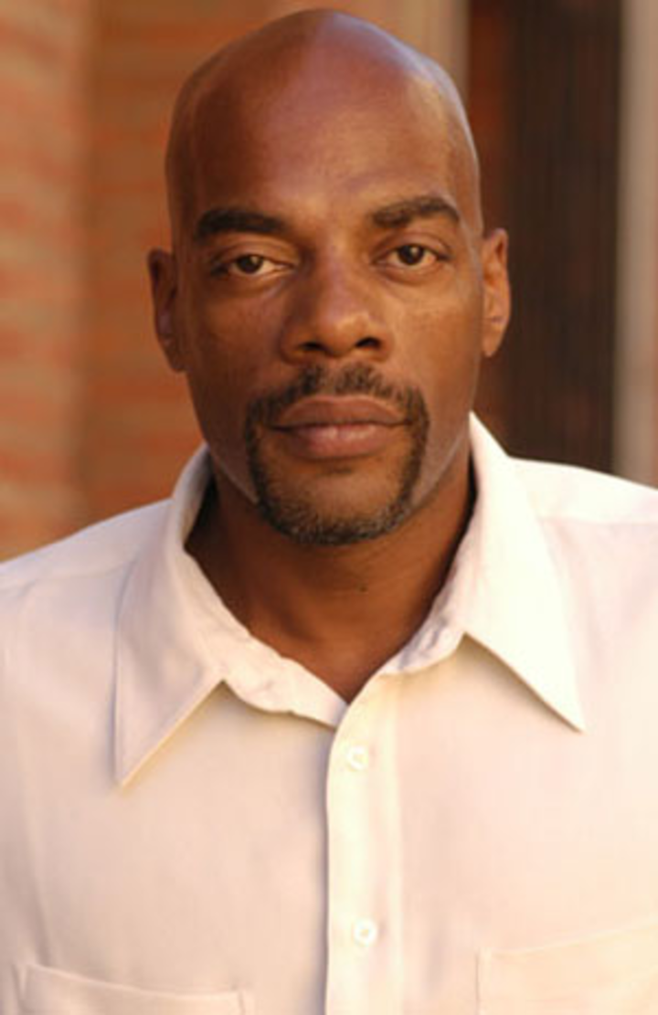 Alonzo Bodden @ Brad Garrett Comedy Club at MGM Grand Hotel and Casino - Las Vegas, NV