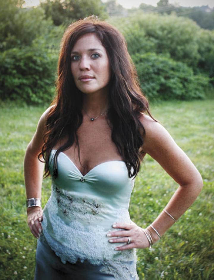 Shannon Whitworth @ Loveless Barn - Nashville, TN