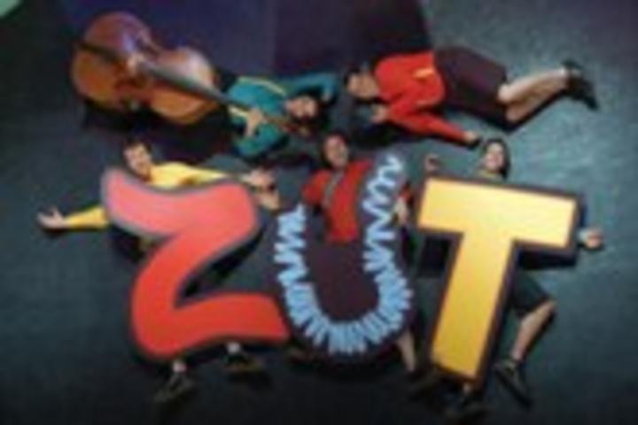 Zut Tour Dates