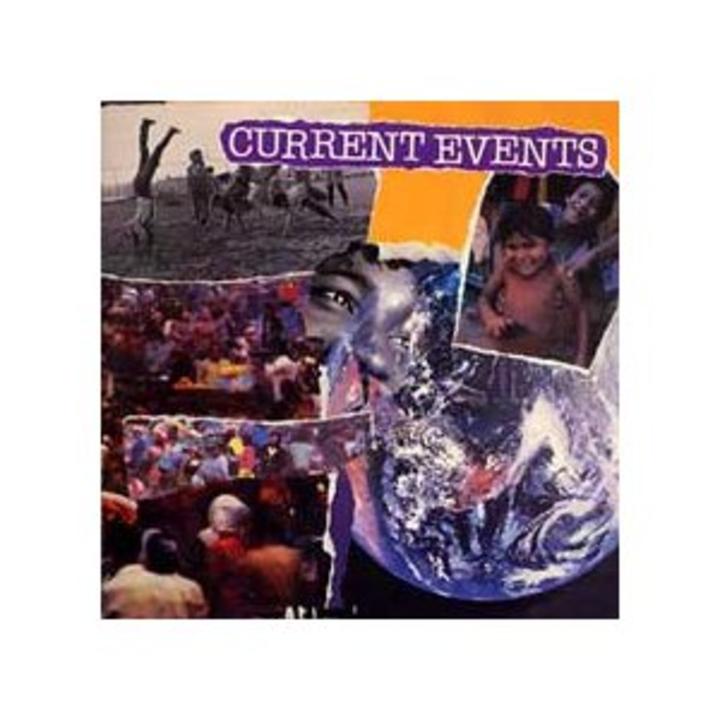 Current Events Tour Dates