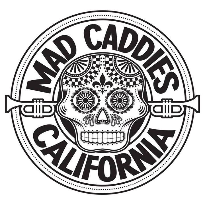 Mad Caddies @ Dour Festival - Dour, Belgium