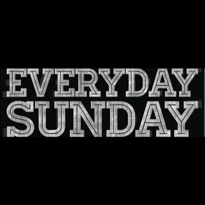 Everyday Sunday (Official) @ All Access Caribbean Cruise - Fort Lauderdale, FL