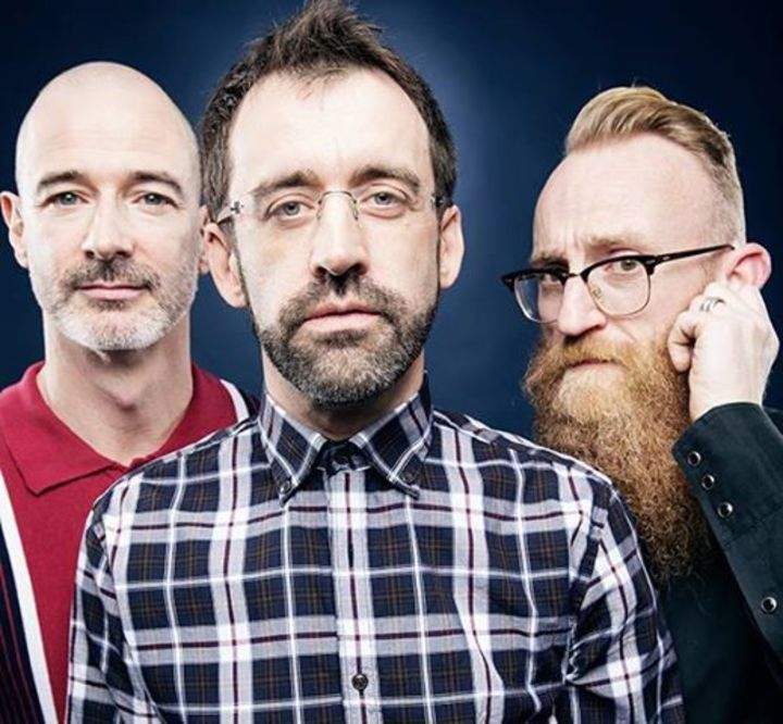 Neil Cowley Trio @ The Atkinson - Southport, United Kingdom