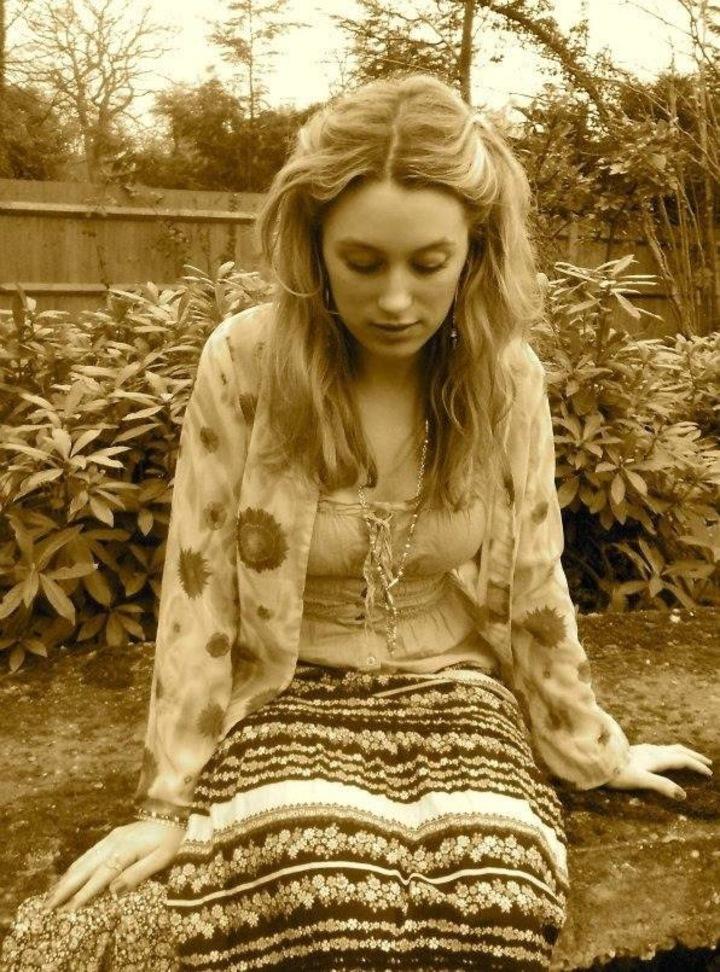 Katharine Rose @ The Troubadour  - London, United Kingdom