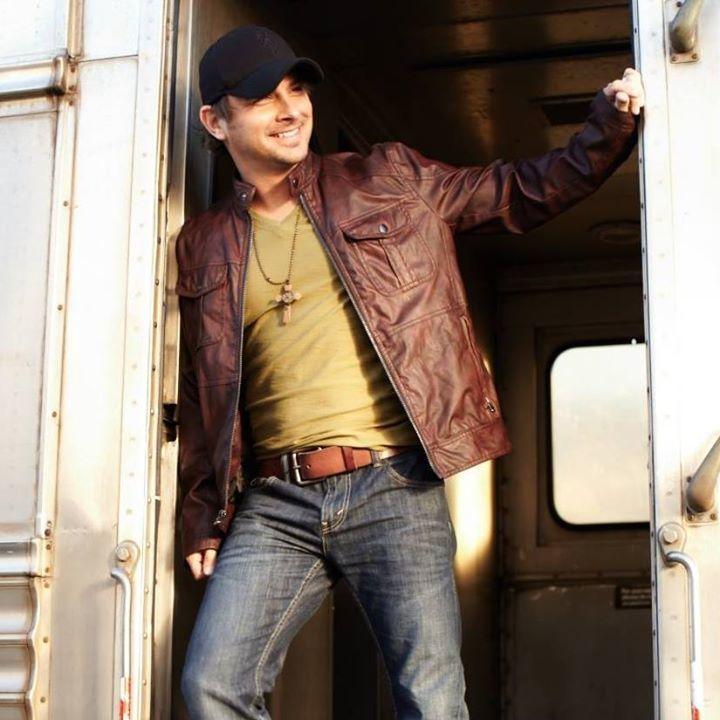 Jared Ashley Music @ Cain's Ballroom - Tulsa, OK