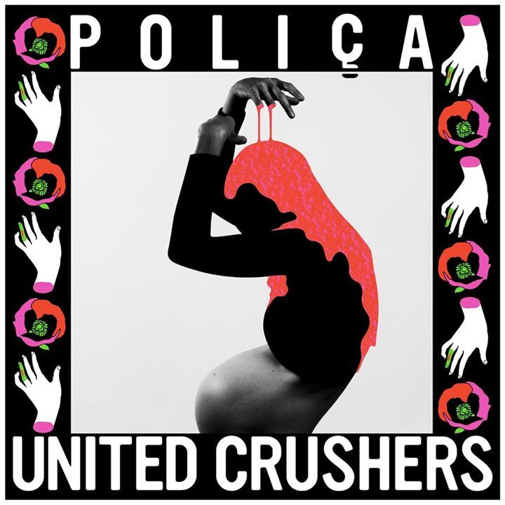 Polica @ The Troxy  - London, United Kingdom
