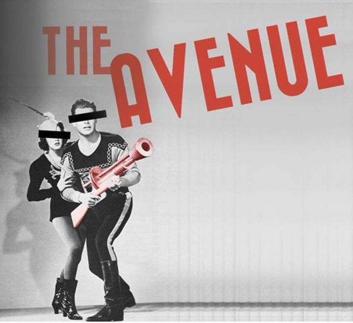 The Avenue Tour Dates