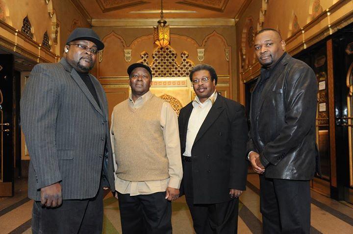 The Slide Brothers @ Nightfall Concert Series - Chattanooga, TN