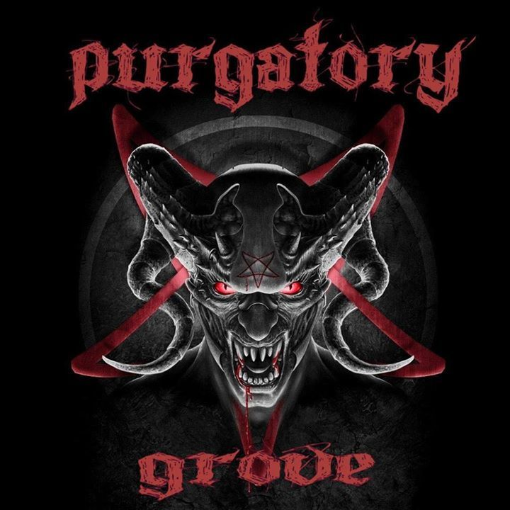 Purgatory Grove Tour Dates