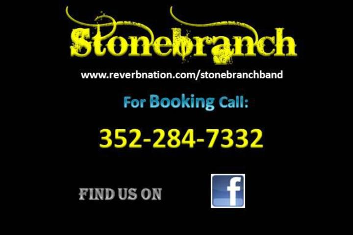Stonebranch Band Tour Dates