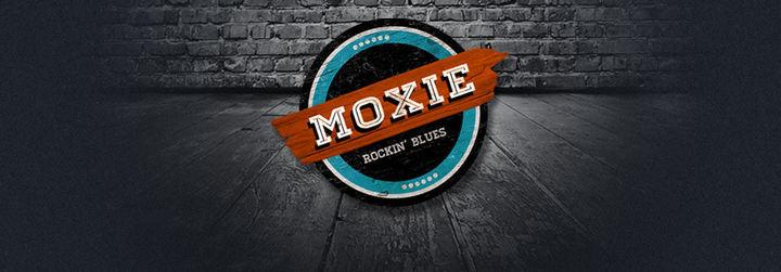 Moxie Blues Band Tour Dates